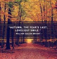 autumnquote