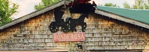Bonderosa